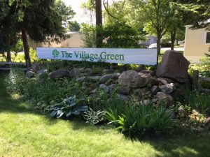 The Village Green of Grand Haven